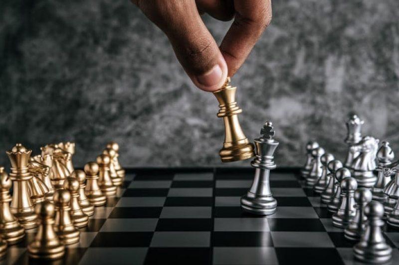 Conflitos na negociação